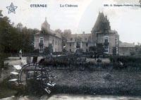 Château d'Otrange