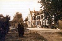 Château de Terhove