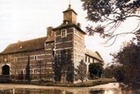 Château de Widoye