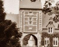 Château de Scherpenberg